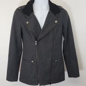 Vans Jacket Wool Blend M